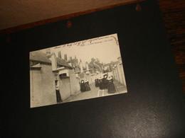 LES BEGUINES / DE BEGIJNTJES / GENT  _   //// ---  ( Lot  Kaft - Jawatte - 259 ) - Gent