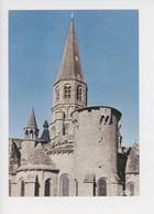 Le Dorat : Collégiale Saint Pierre, Chevet Vu Du Sud-Est (cp Vierge N°30) - Le Dorat