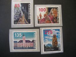 Österreich 2020- Dispensermarken Der 10. Ausgabe Postfrisch** - 2011-... Cartas