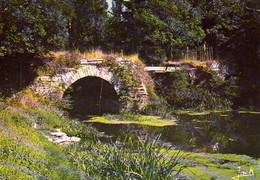 Carhaix (29) : Le Pont De Moulin Meur - Carhaix-Plouguer