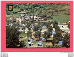 CP (Réf : W 920) N° 5406 VALLS D'ANDORRA Camping Merixell - Andorra