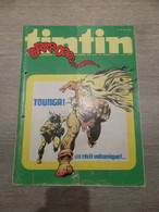 Tintin ( Magazine L'hebdomadaire ) 1974 N°47 - Tintin