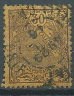 Nouvelle Caledonie    Yvert N° 96  Oblitéré      -  Aa 17323 - Usados