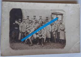 1916 Souchez Côte 109 135 Eme Régiment Infanterie SP185 Artois Poilu Tranchée Ww1 14-18 - Guerra, Militares