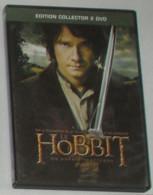 Le Hobbit, Un Voyage Inattendu - Fantasy