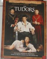 Les Tudors, Saison 1 - Collections & Sets