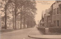 Deurne-Noord - Venneborglaan - Uitg. Fr. Dierckx - Antwerpen