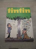 Tintin ( Magazine L'hebdomadaire ) 1974 N°49 - Tintin