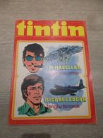 Tintin ( Magazine L'hebdomadaire ) 1974 N°52 - Tintin