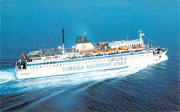 """MF """"Samsun"""" Türkei - Ferries"""