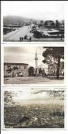 IZMIR - SMYRNE , 6  OLD POSTCARDS . - Turkije