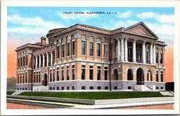 Louisiana Alexandria Court House - Other