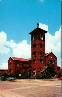 Louisiana Lake Charles Church Of The Immaculate Conception - Other