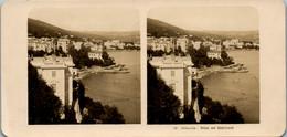 6622 - Kroatien - Abbazia , Opatija , Villen Am Südstrand , Pension Scheller V. 1911/12 - - Lieux