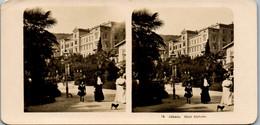 6625 - Kroatien - Abbazia , Opatija , Hotel Stefanie V. 1911/12 - - Lieux