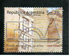 ARGENTINE 1999 ** - Neufs