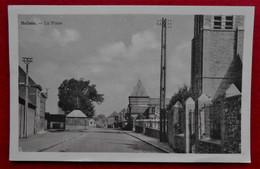 CP Hollain - La Place - Brunehaut