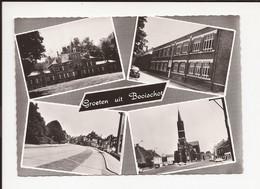 Booischot : Groeten Uit   1971 - Heist-op-den-Berg