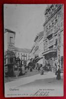 CPA 1903 Charleroi - Rue De La Montagne - Charleroi