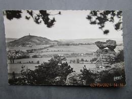 CP 70  Haute Saône VESOUL - Le Sabot De Frotey Et La Motte  Vers 1950 - Vesoul