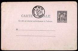 France - Carte Postale - 1890 - A1RR2 - Autres