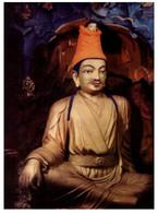 (II 40) China - Tibet - Lasha - Potola Palace (2 Postcards) - Tibet