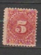 USA - Scott # J 34 - MNH - Portomarken
