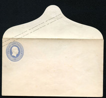PREUSSEN U18A ND Umschlag 1864 Kat. 45,00 € - Prussia