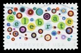 Etats-Unis / United States (Scott No.5432 - Celebrate) (o) - Usados