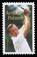 Etats-Unis / United States (Scott No.5455 - Arnold Palmer) (o) - Usados
