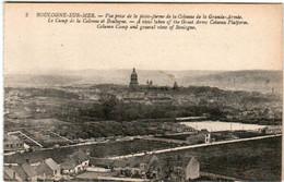 6ZKS 631 CPA - BOULOGNE SUR MER - VUE PRISE DE LA PLATE FORME DE LA COLONNE - Boulogne Sur Mer