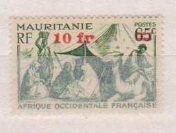 MAURITANIE    N° YVERT   :    136  NEUF SANS  CHARNIERES     ( NSCH 2/26 -2) - Neufs