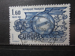 "VEND BEAU TIMBRE DE FRANCE N° 2207 , OBLITERATION "" POSTE AUX ARMEES "" !!! (b) - Used Stamps"