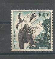 68  Cormorans   Beau Cachet                       (clascamerou29) - Airmail