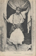 Femme Mauresque.Nue - Women