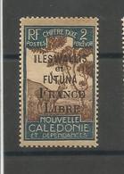 24 Timbre Taxe Surchargé France Libre Luxe Sans Ch                  (clasyverouge22) - Postage Due