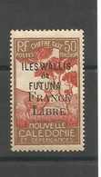 32 Timbre Taxe Surchargé France Libre Luxe Sans Ch                  (clasyverouge22) - Postage Due