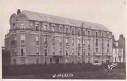Wimereux Real Photo Antique Postcard - Zonder Classificatie