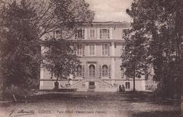 Corte Parc Hotel Antique French Postcard - Zonder Classificatie