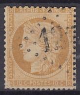 FRANCE CLASSIQUE : CERES DU SIEGE N° 36 OBLITERATION GC - COTE 110 € - 1870 Siège De Paris