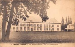 Limburg Sint Truiden   Zepperen - PP Assumptionisten - Sint-Aloysius Alumnaat     M 7282 - Sint-Truiden