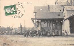 TOURY - La Sucrerie - état - Sonstige Gemeinden