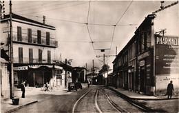 13 - Marseille - Beaumont-st-julien - Le Carrefour - Saint Barnabé, Saint Julien, Montolivet