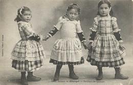Guengat (29 - Finistère)  Enfants - Plonévez-Porzay