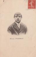 Crime De Langon -Henri Parrot - Langon