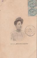 Crime De Langon - Lucia Branchery - Langon