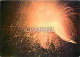 CPM Etna Eruption - Sin Clasificación