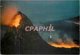 CPM Etna M 3263 Ornito Et Coulee Lavique - Sin Clasificación