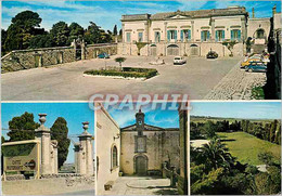 CPM Villa Fortugno Strada Statale Per Marina Ragusa - Sin Clasificación