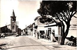 13 - Carro - Entrée Du Village De La Couronne - Sonstige Gemeinden
